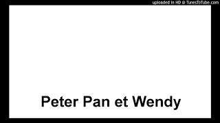 Peter Pan et Wendy - Bibliothèque de l'Aventure