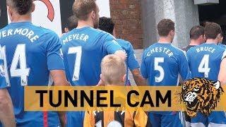 Video Gol Pertandingan Fulham vs Hull City