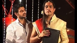 Leap in 'Ek Boond Ishq' - IANS India Videos