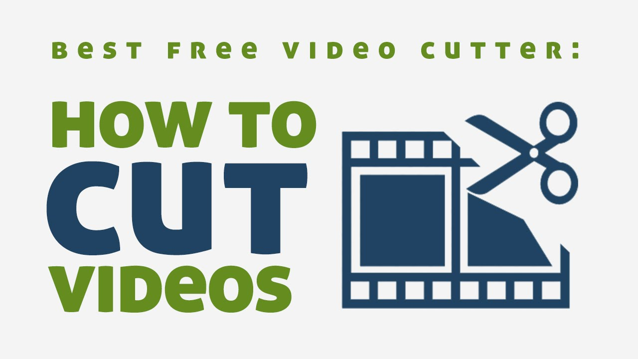 Top 4 Best Free Video Cutters How To Cut Videos With Filmora Tutorial Youtube