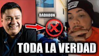 Ultima Hora: Ceo Cancelado. Leo Osuna Lamenta Lo Que Pasó Con Los Trabajadores De Badabun