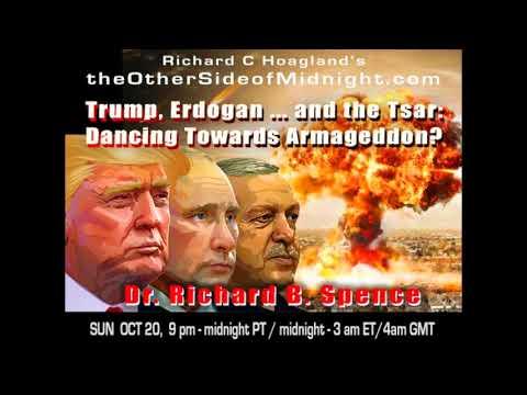 Trump, Erdogan … And The Tsar: Dancing Towards Armageddon? / Richard C. Hoagland