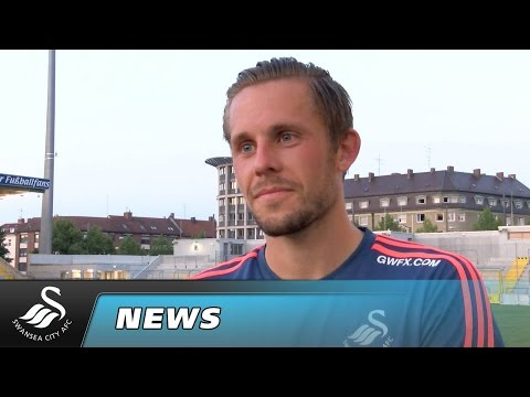 Swans TV - Sigurdsson on 1860 Munich