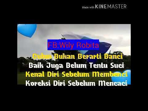 Quotes Keren Xtc Youtube