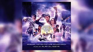 Orb Of Osuvox - Alan Silvestri. Ready Player One (2018) OST