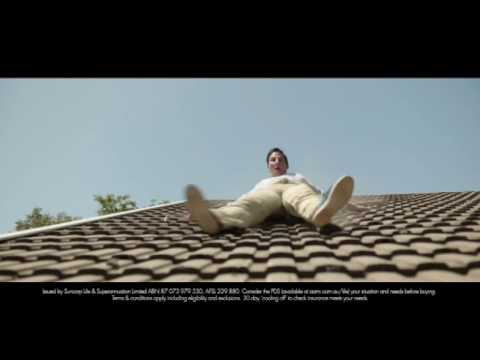 AAMI Insurance  Lucky Youre With TV Commercial 2016
