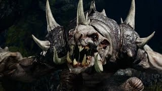 Middle-earth: Shadow of Mordor - All Hunting Challenges