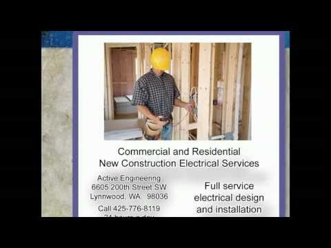 Electrician In Seattle  WA | (425) 776-6777 | Electrical Electrician Seattle WA