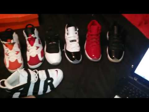 6ba3141d81b3 HOW TO  Tell If Your 2016 Jordan 11 Space Jams are REAL or FAKE ...