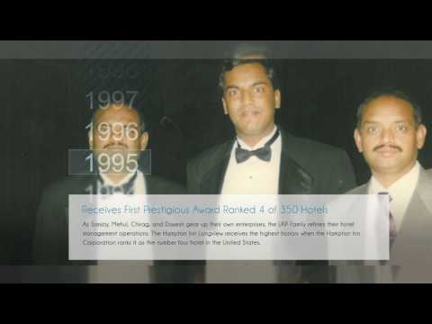 Newcrest Image - Patel Family Company Timeline - Northwest Video Feeders