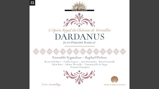 Dardanus, Acte I, Scène 2: Entrée pour les Guerriers