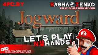 Jogward Gameplay (Chin & Mouse Only)