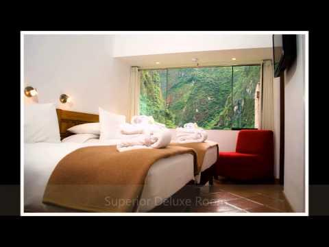 4* El MAPI Hotel Machu Picchu