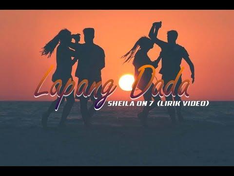 Sheila On 7 - Lapang Dada ( Cover Lirik Video)