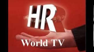 HR World TV