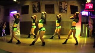 Solo dance (г. Тюмень) @Dance Shoes