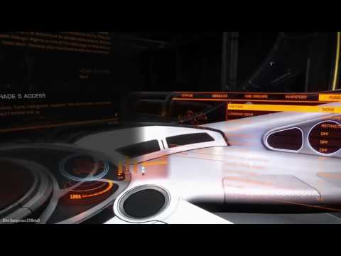 Elite:Dangerous. What is the new limit for Imperial Cutter? Modifying All Modules