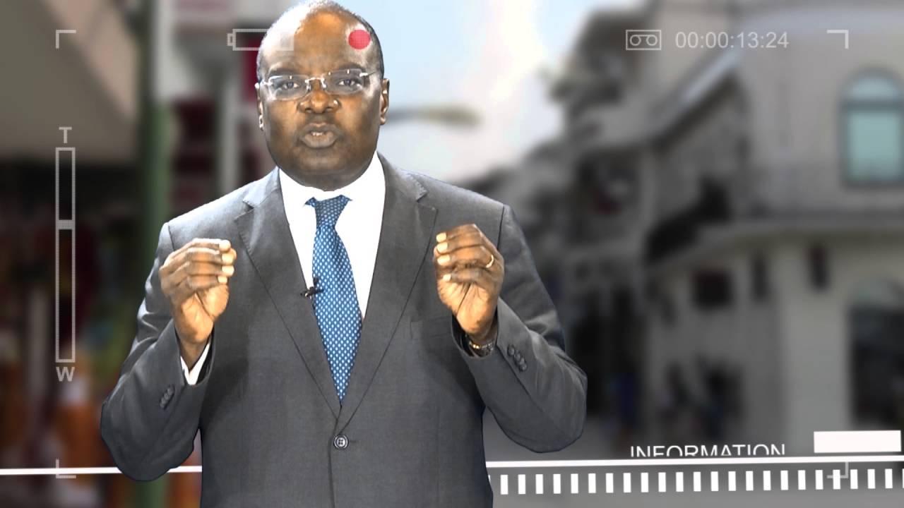 Teaser : Radio Téléscopie sur ETV