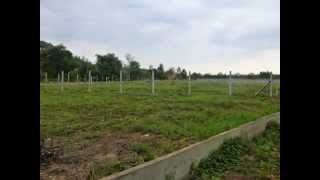 UdonThani land for sale House plots or Farms large or small