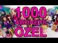 Gambar cover 1000 Aboneye Özel Dila Kent