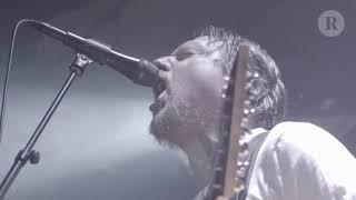 "Godflesh ""Like Rats"" Live at Warsaw in Brooklyn"