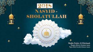 Download SHOLATULLAH - AL KHIDMAH