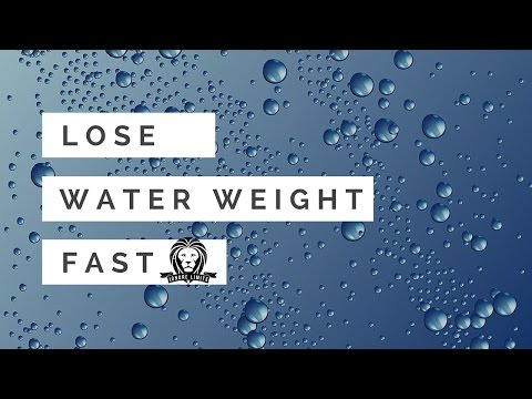 How To Lose Torso Weight Fast