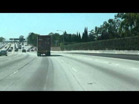 I-405 from Bellflower BLVD to Normandie Avenue