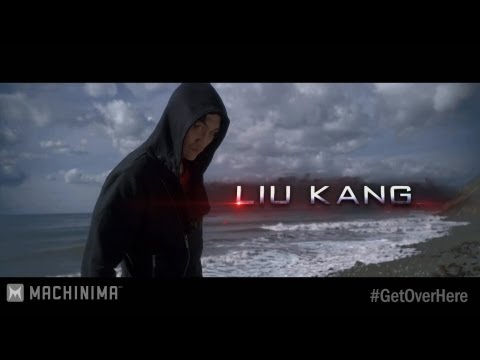 Mortal Kombat: Legacy Season 2  Brian Tee