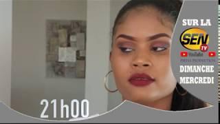 Madior Ak Dior - Épisode 42 [Saison 01] - Bande Annonce
