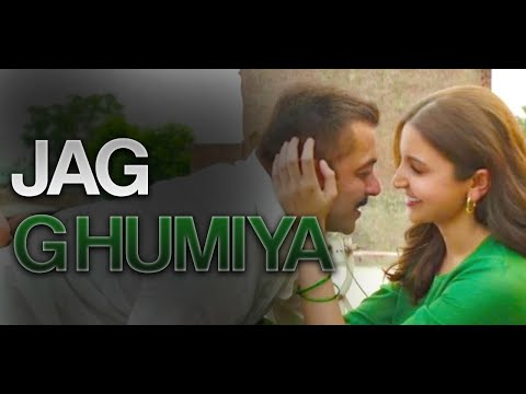 Jag Ghoomiya Whatsapp Status Video | Sultan | Salman Khan | Anushka Sharma 2018