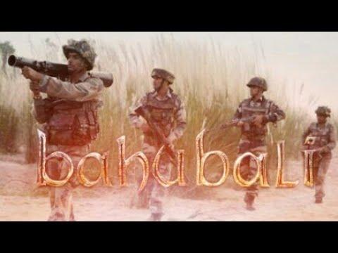 Indian Army Real Bahubali ||kya Kabhi Ambar Se.......|| WeekEnd Fun