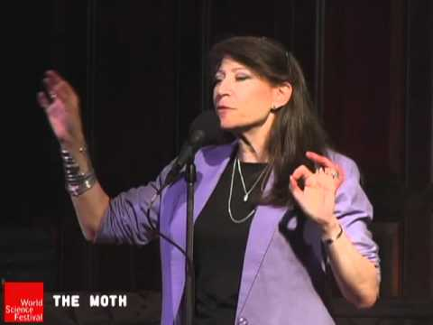The Moth and the World Science Festival Present Irene Pepperberg: Alex & Me
