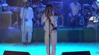Maeri - Live by Palash Sen - Thapar university