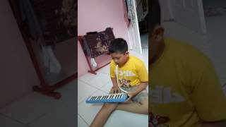 Not Pianika lagu enak
