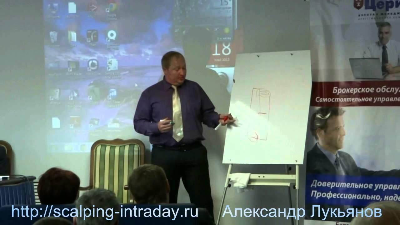 Александр лукьянов форекс внутредневная стратегию на форекс
