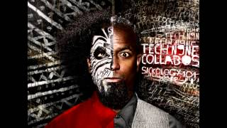 Tech N9ne - Creepin