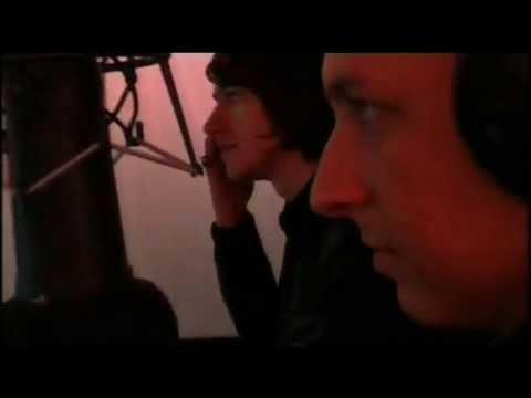 Alex and Matt from Arctic Monkeys on BBC Radio 1 (11Apr2011)