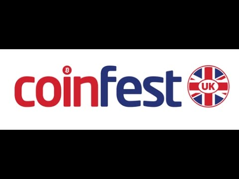 Radix Global   Coinfest 2017