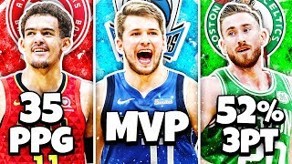 Download 9 NBA PLAYERS SURPRISING EVERYONE THIS SEASON Mp3 and Videos