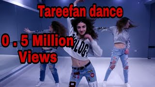Tareefan | Veere Di Wedding | QARAN Ft. Badshah | Dance Choreography