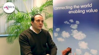 BICS on how mobile operators can monetize their networks with SMART Webvision