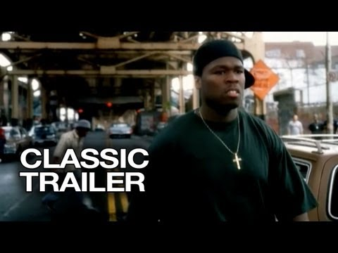 Get Rich or Die Tryin' (2005) Official Trailer # 1 - 50 Cent HD