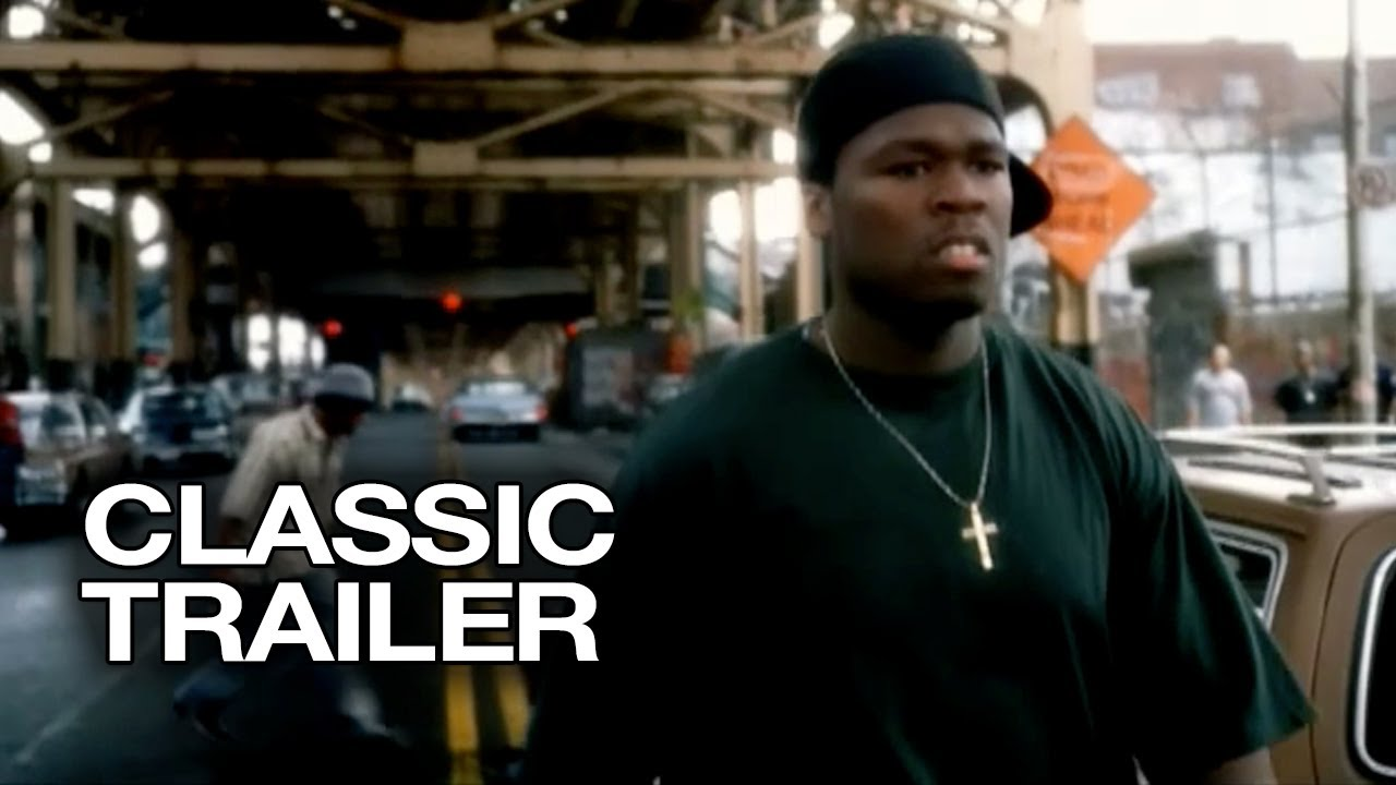 Get Rich Or Die Tryin 2005 Ficial Trailer 1 50 Cent HD