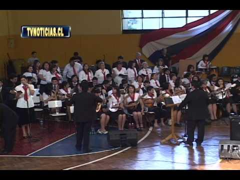 Iglesias Evangélicas Celebran su Día en San Fernando 2012