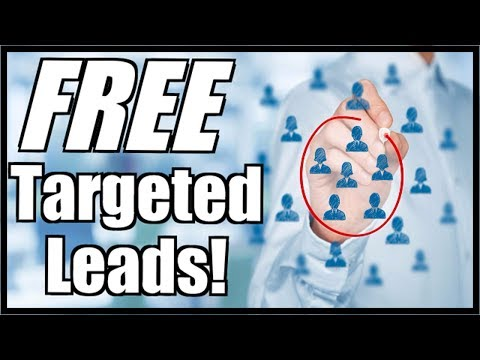 Free Lead Generation Software  💵  Click The Link In The Description💰
