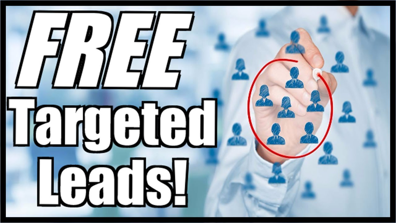 Free Lead Generation Software  Ud83d Udcb5 Click The Link In The