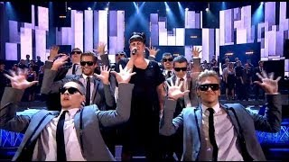 Perpetuum Jazzile - Blame It On The Boogie (The Jackson 5 a cappella cover)