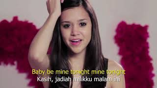 KISS YOU with LYRIC indonesian translate