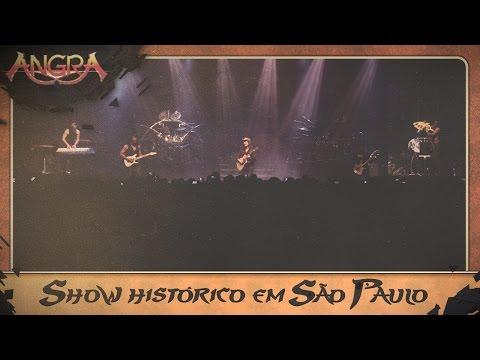 Show Historico em São Paulo